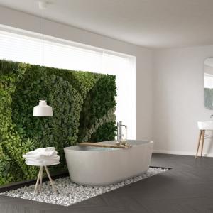 Дизайн ванной комнаты 2020 года — оригинальные решения по обустройству практичного и функционального дизайна в ванной (100 фото)