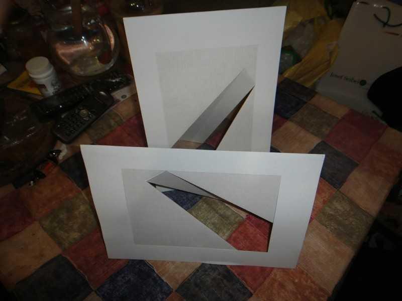 Что делать если рамка для фотографии разбилась