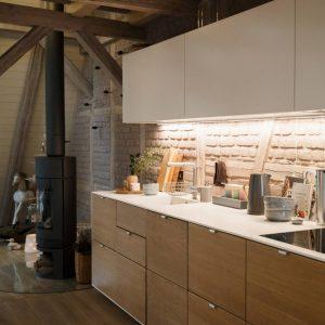 Кухни IKEA 2020 года — 150 фото реальных интерьеров из последнего каталога ИКЕА. Подробное описание всех моделей кухонной мебели