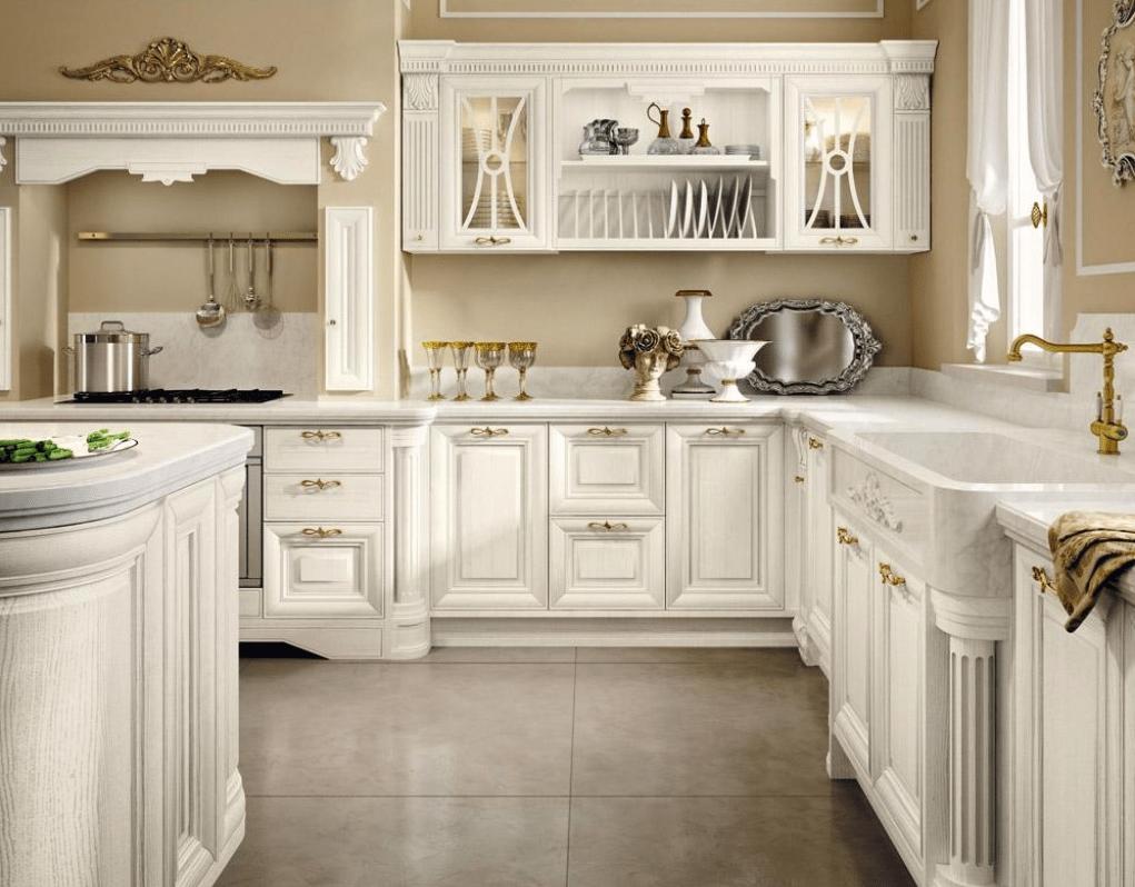 картинки классических кухонь никогда никого