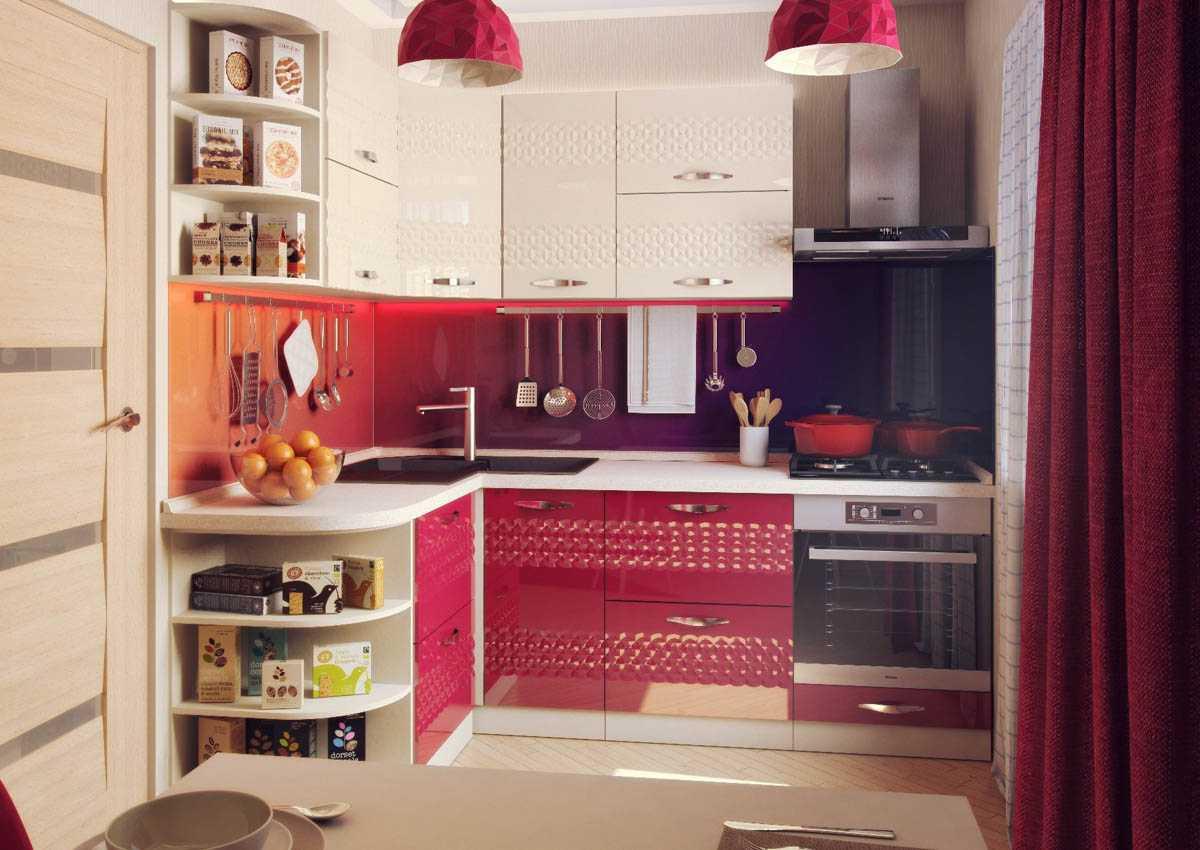 Смотреть картинки маленькая кухня